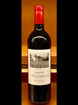 Wine CH L'EVANGILE 2014