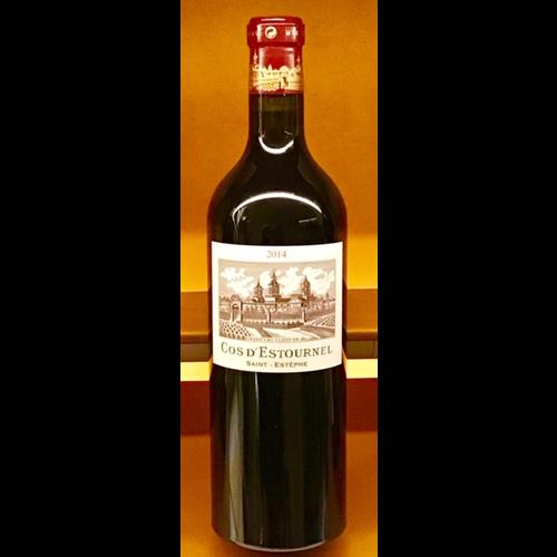 Wine CH COS D'ESTOURNEL 2014