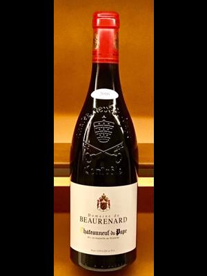 Wine DOMAINE BEAURENARD CHATEAUNEUF-DU-PAPE 2016