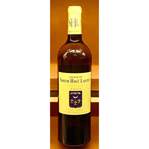 Wine CH SMITH HAUT LAFITTE BLANC 2014