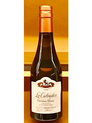 Wine CHRISTIAN DROUIN COEUR DE LION LE CALVADOS NV 375ML