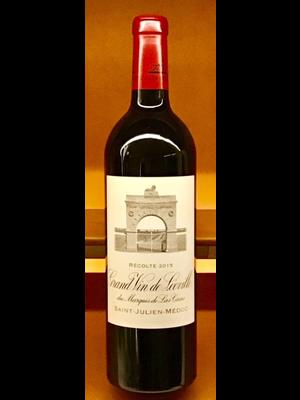 Wine CHATEAU LEOVILLE LAS CASES SAINT-JULIEN 2015