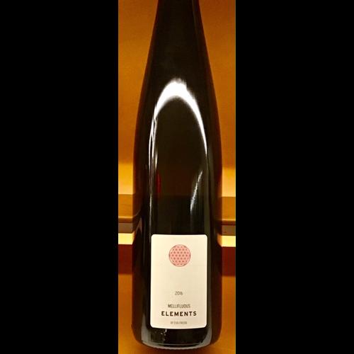 Wine EVA FRICKE RIESLING MELLIFLUOUS ELEMENTS 2016 1.5L
