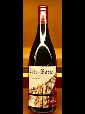 Wine LEVET 'LES JOURNARIES' COTE-ROTIE 2015