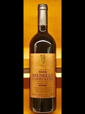 Wine CONTI COSTANTI BRUNELLO DI MONTALCINO 2013