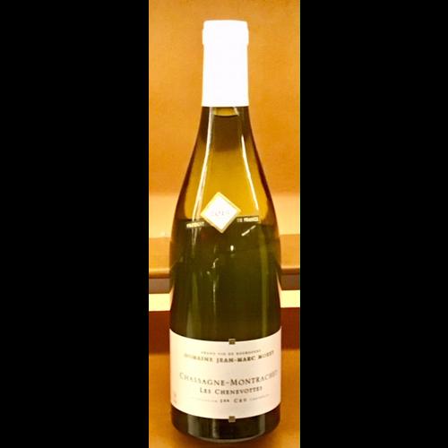 Wine JEAN-MARC MOREY CHASSAGNE-MONTRACHET 1ER CRU LES CHENEVOTTES 2014