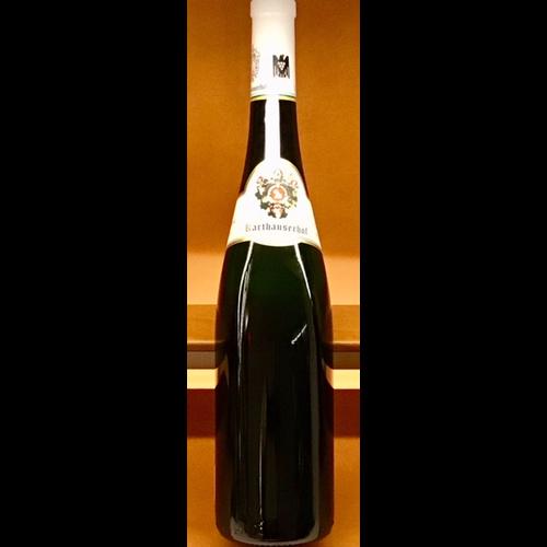 Wine KARTHAUSERHOF RIESLING SPATLESE TROCKEN ALTE REBEN 2012