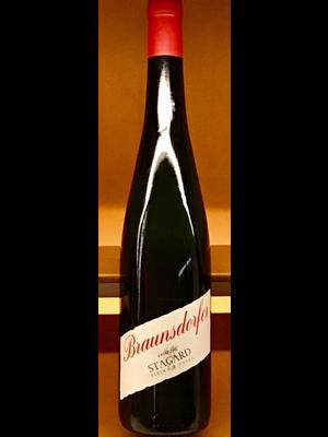 Wine STAGARD RIESLING STEINER BRAUNSDORFER 2015