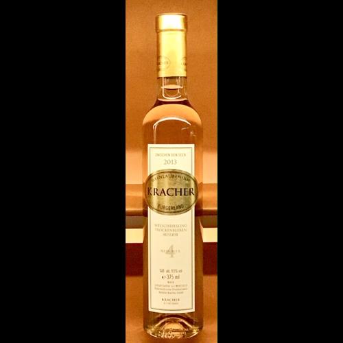 Wine KRACHER WELSCHRIESLING TROCKENBEERENAUSLESE No 4 2013 375ML