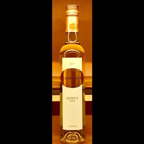 Wine KRACHER CUVEE AUSLESE 2017 375ML