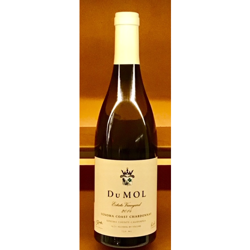 Wine DUMOL 'SONOMA COAST' ESTATE CHARDONNAY 2014