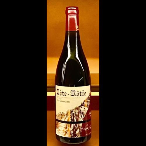 Wine LEVET 'LES JOURNARIES' COTE-ROTIE 2016