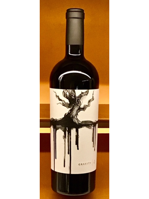 Wine MOUNT PEAK 'GRAVITY' RED BLEND 2015