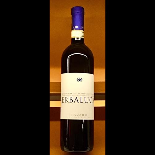 Wine FAVARO ERBALUCE DI CALUSO 2018
