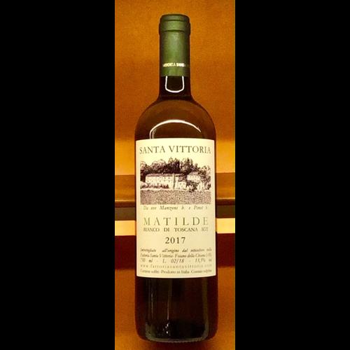 """Wine SANTA VITTORIA """"MATILDE"""" 2017"""