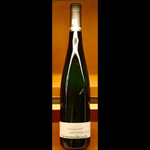 Wine CLEMENS BUSCH RIESLING MARIENBURG KABINETT 2016