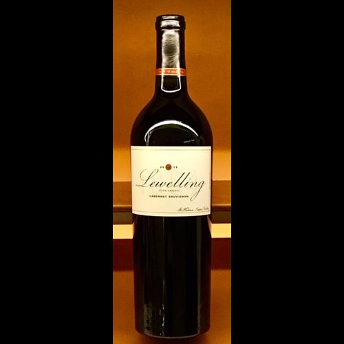 Wine LEWELLING CABERNET SAUVIGNON 2015