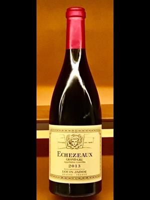 Wine DOMAINE JADOT ECHEZEAUX GRAND CRU 2013