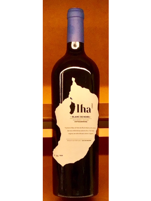 Wine DIANA SILVA 'ILHA' BLANC DE NOIRS 2017