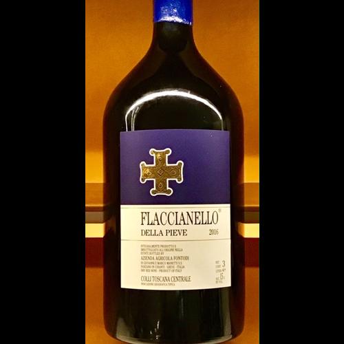 Wine FONTODI 'FLACCIANELLO DELLA PIEVE' 2016 3L