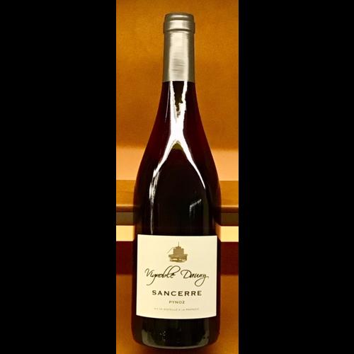 Wine VIGNOBLE DAUNY 'PYNOZ' SANCERRE ROUGE 2017