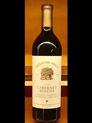 Wine FREEMARK ABBEY 'BOSCHE' CABERNET 2014