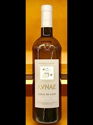 Wine LUNAE BOSONI COLLI DI LUNI VERMENTINO 2018