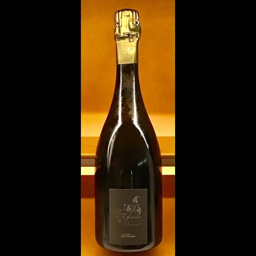 Sparkling CEDRIC BOUCHARD ROSES DE JEANNE URSULES BLANC DE NOIRS CHAMPAGNE 2013 1.5L