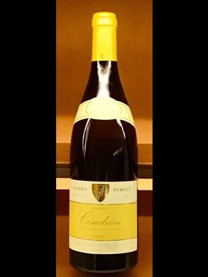 Wine ANDRE PERRET CONDRIEU 'COTEAU DE CHERY' 2007