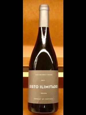 Wine XISTO ILIMITADO TINTO 2017