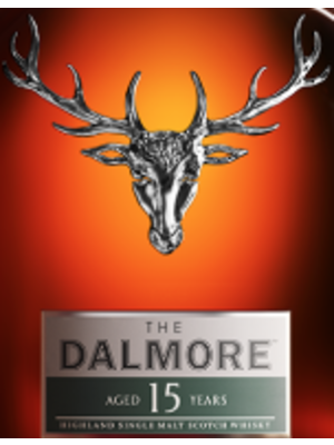 Spirits DALMORE 15YR SCOTCH WHISKY