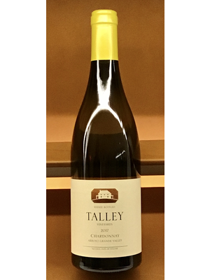 Wine TALLEY ESTATE 'ARROYO GRANDE' CHARDONNAY 2017