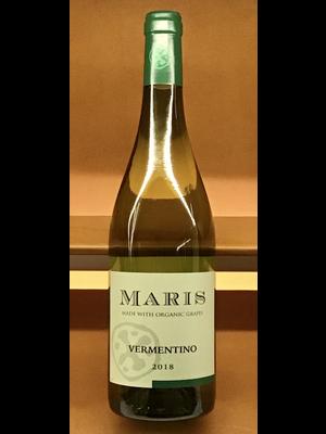 Wine CHATEAU MARIS VERMENTINO 2018