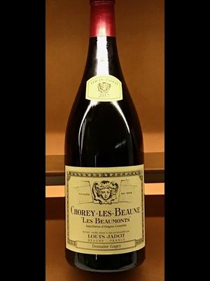 Wine JADOT DOMAINE GAGEY 'LES BEAUMONTS' CHOREY-LES-BEAUNE 2017 1.5L