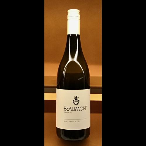 Wine BEAUMONT CHENIN BLANC 2019