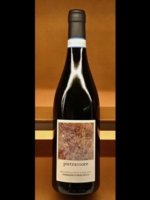 Wine ANTICA TENUTA PIETRAMORE MONTEPULCIANO D'ABRUZZO  2017