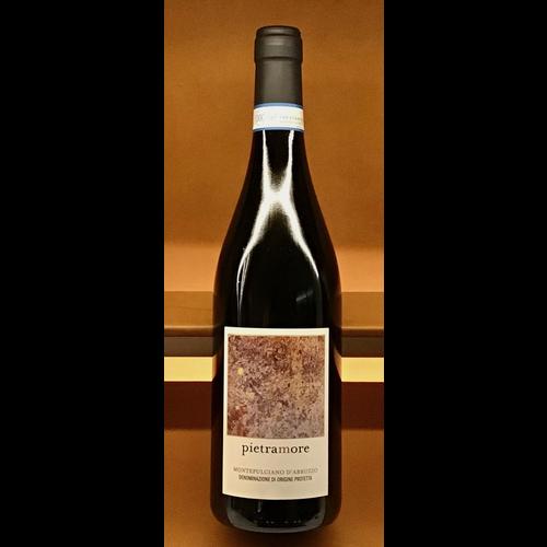 Wine ANTICA TENUTA PIETRAMORE MONTEPULCIANO D'ABRUZZO  2016