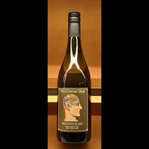 Wine OTTO'S CONSTANT DREAM SAUVIGNON BLANC 2017