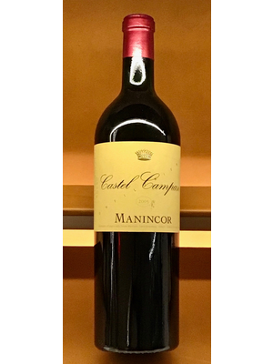 Wine MANINCOR 'CASTEL CAMPAN' 2005