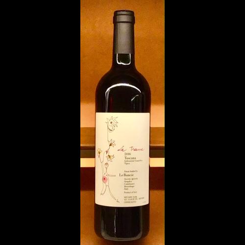 Wine PODERE LE BONCIE 'LE TRAME' 2016