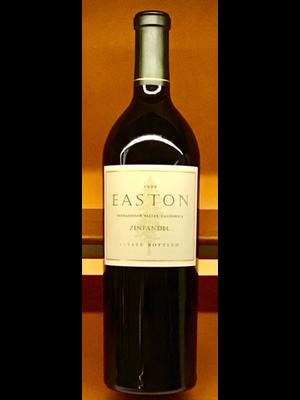 Wine EASTON WINES SHENANDOAH VALLEY ESTATE ZINFANDEL 1999