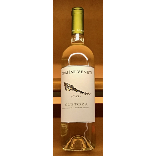 Wine DOMINI VENETI CUSTOZA BIANCO 2017