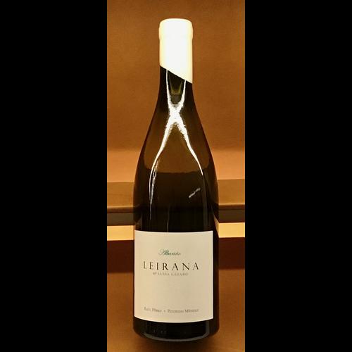 Wine FORJAS DEL SALNES LEIRANA 'LUISA LAZARO' ALBARINO 2013