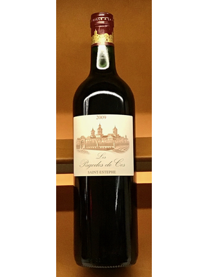 Wine COS D'ESTOURNEL 'LES PAGODES' 2009
