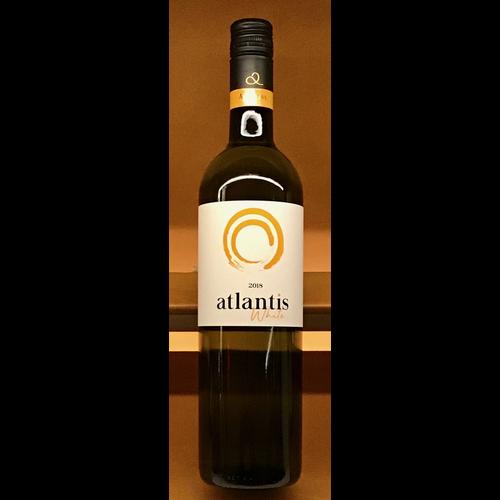 Wine ARGYROS 'ATLANTIS' 2018