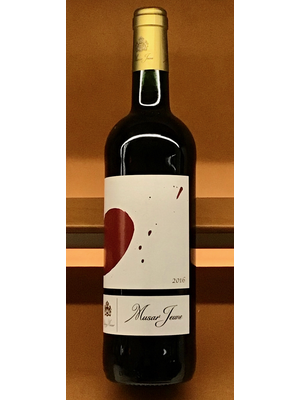 Wine CHATEAU MUSAR 'MUSAR JEUNE' RED 2017