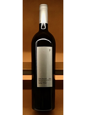 Wine L'AVI ARRUFI BLANCO 2016