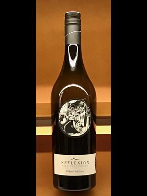 Wine JOHANNES ZILLINGER 'REFLEXION' GRUNER VELTLINER 2017