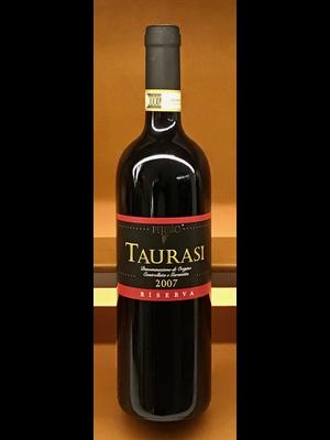Wine PERILLO TAURASI RESERVA 2007
