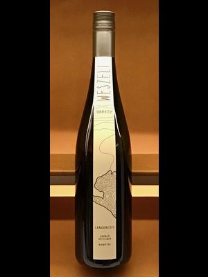 Wine WESZELI 'LANGENLOIS' GRUNER VELTLINER 2018